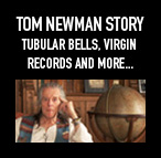 Tom Newman Story